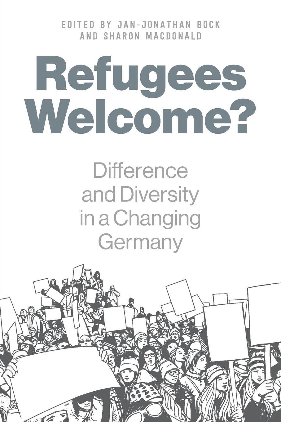 Фото - Refugees Welcome?. Difference and Diversity in a Changing Germany peter brown the rise of western christendom triumph and diversity a d 200 1000