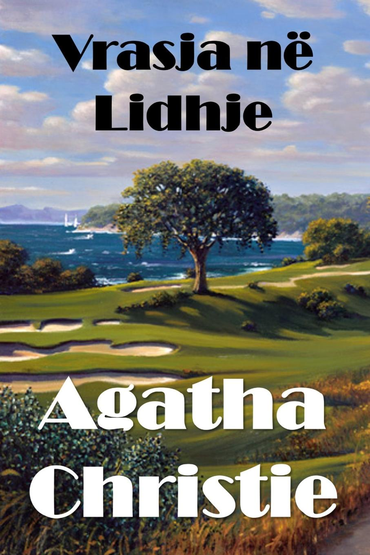 Vrasja ne Lidhje. The Murder on the Links, Albanian edition