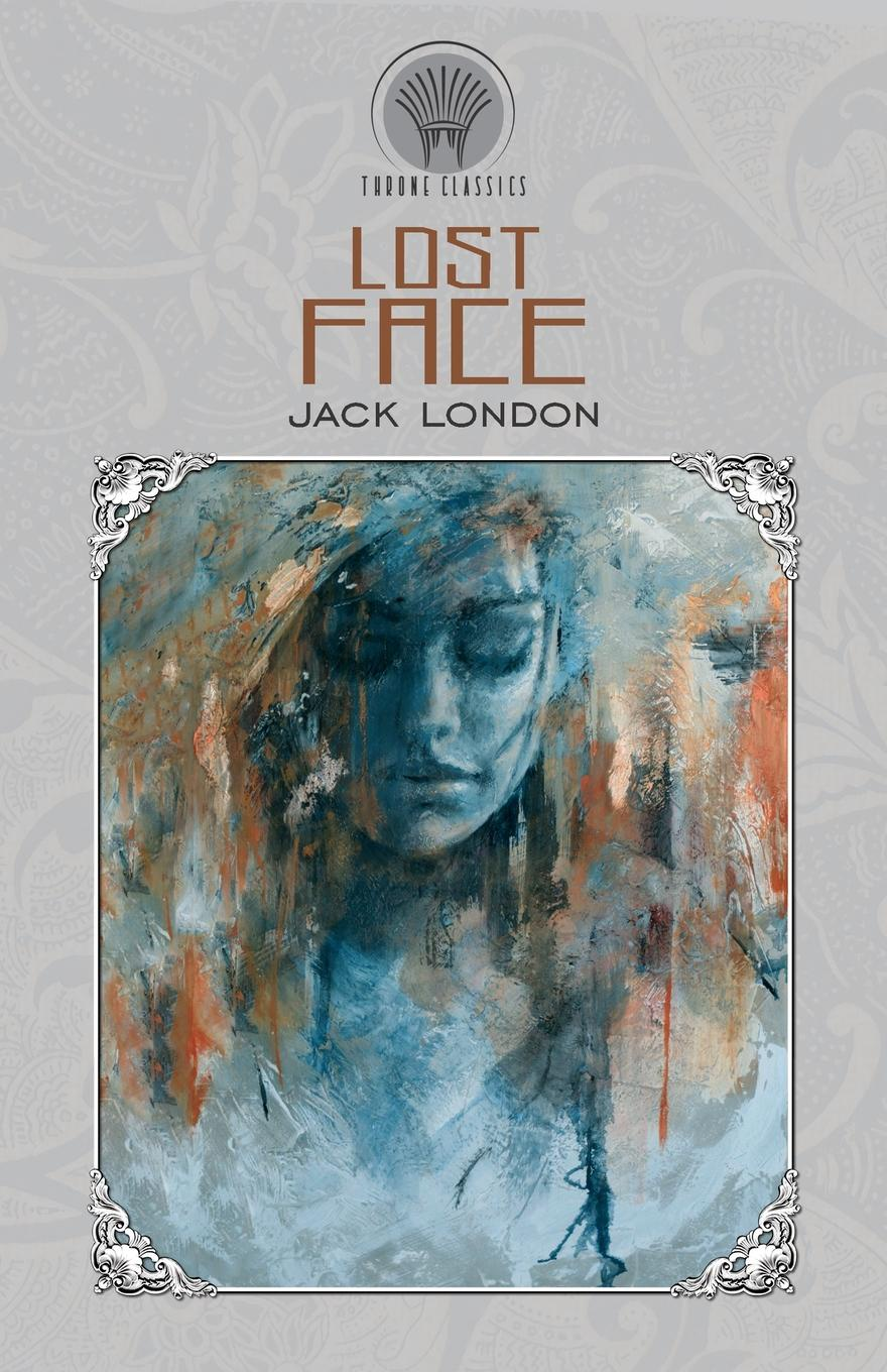 Jack London Lost Face story of london picture book