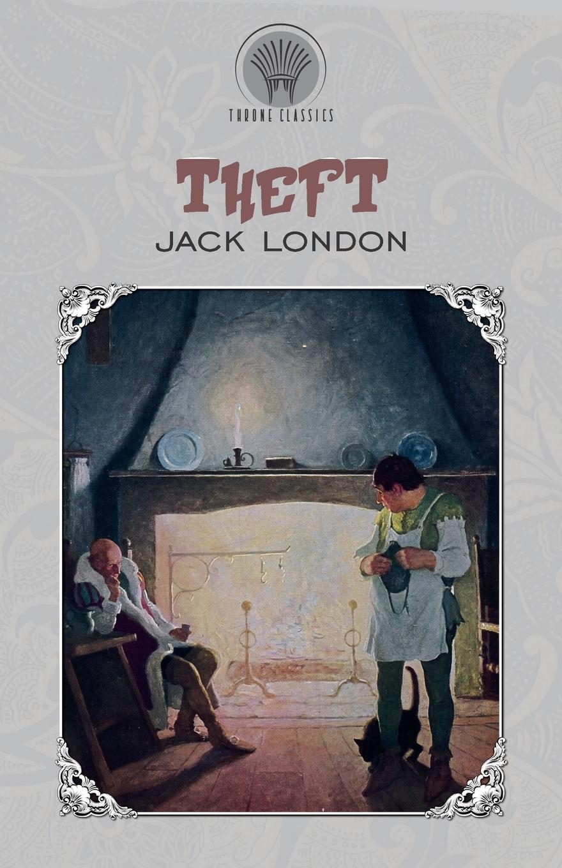 Jack London Theft london j theft