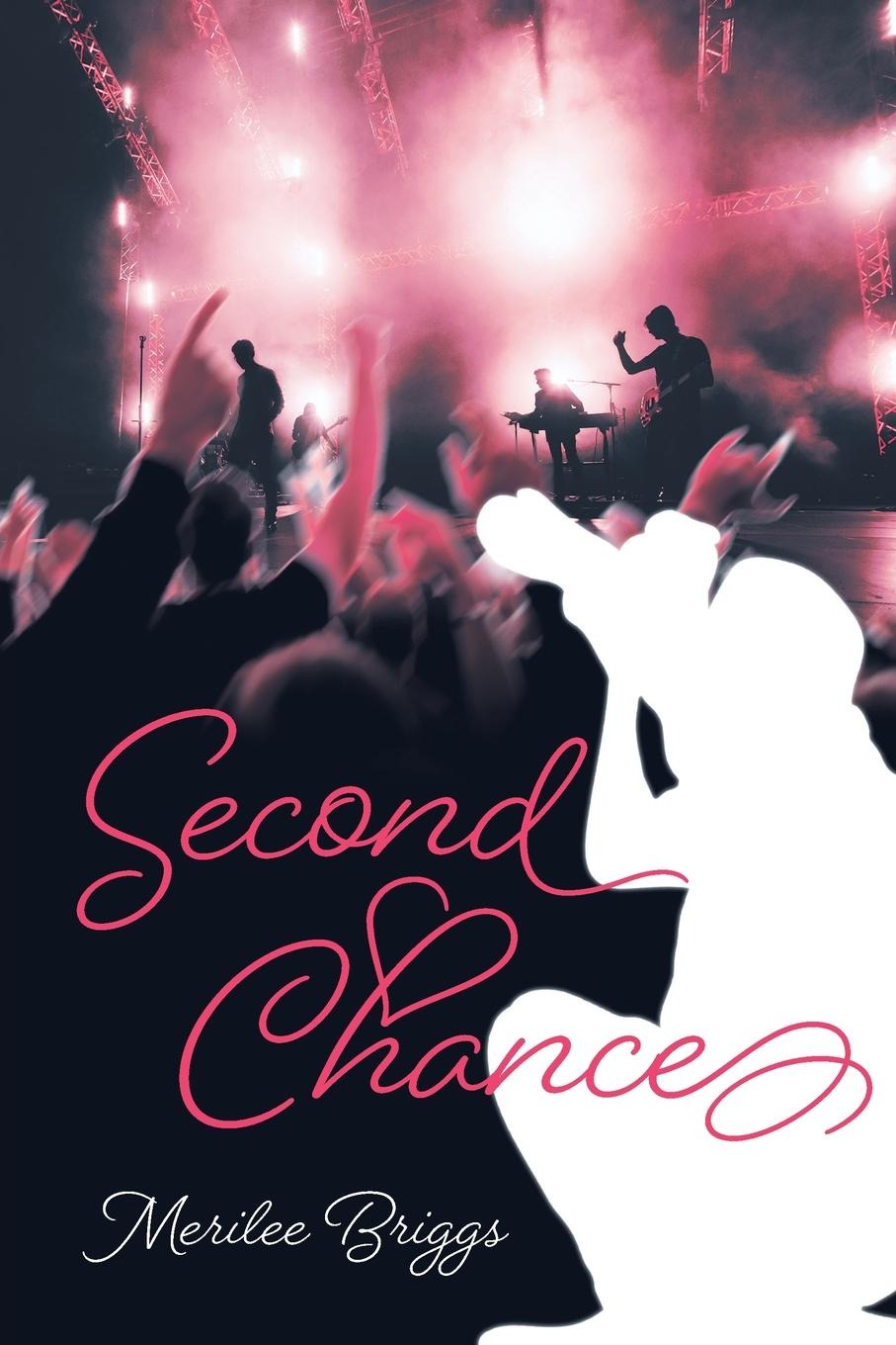 Merilee Briggs Second Chance irene brand second chance at love