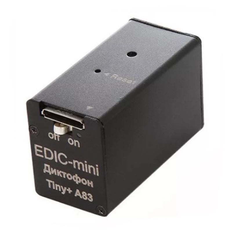 Диктофон Edic-mini TINY+ A83-150HQ