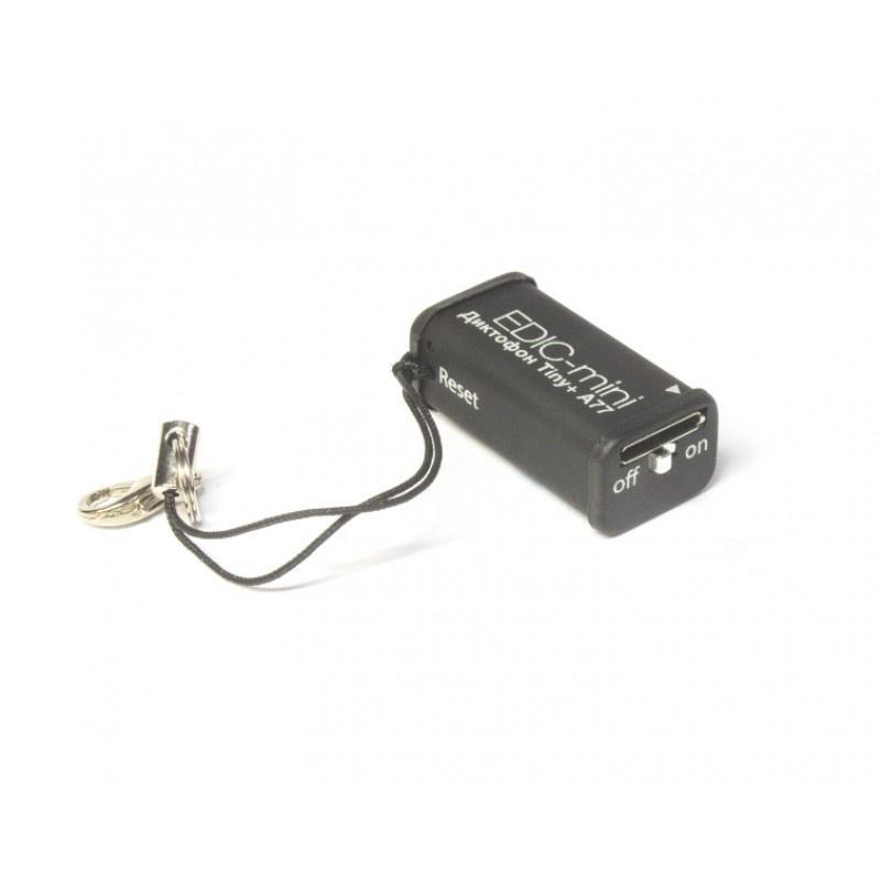 Диктофон Edic-mini TINY+ A77-150HQ