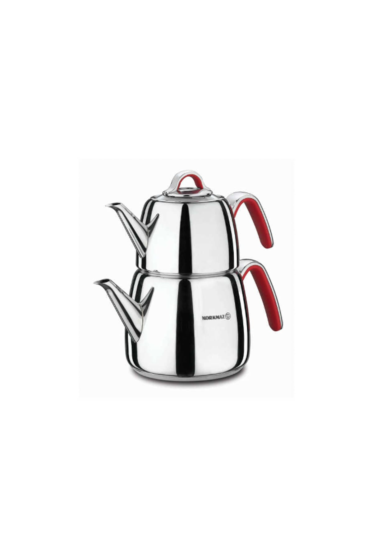 KORKMAZ Vertex чайник цена