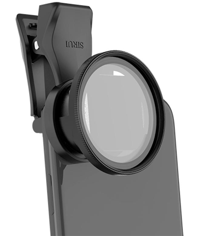 Фильтр ND переменный Sirui ND2-400 для Анаморфного и Широкоугольного объектива