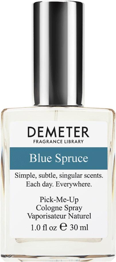 Demeter Fragrance Library Голубая ель 30 мл