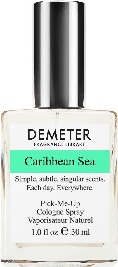 цена на Demeter Fragrance Library Карибское море 30 мл