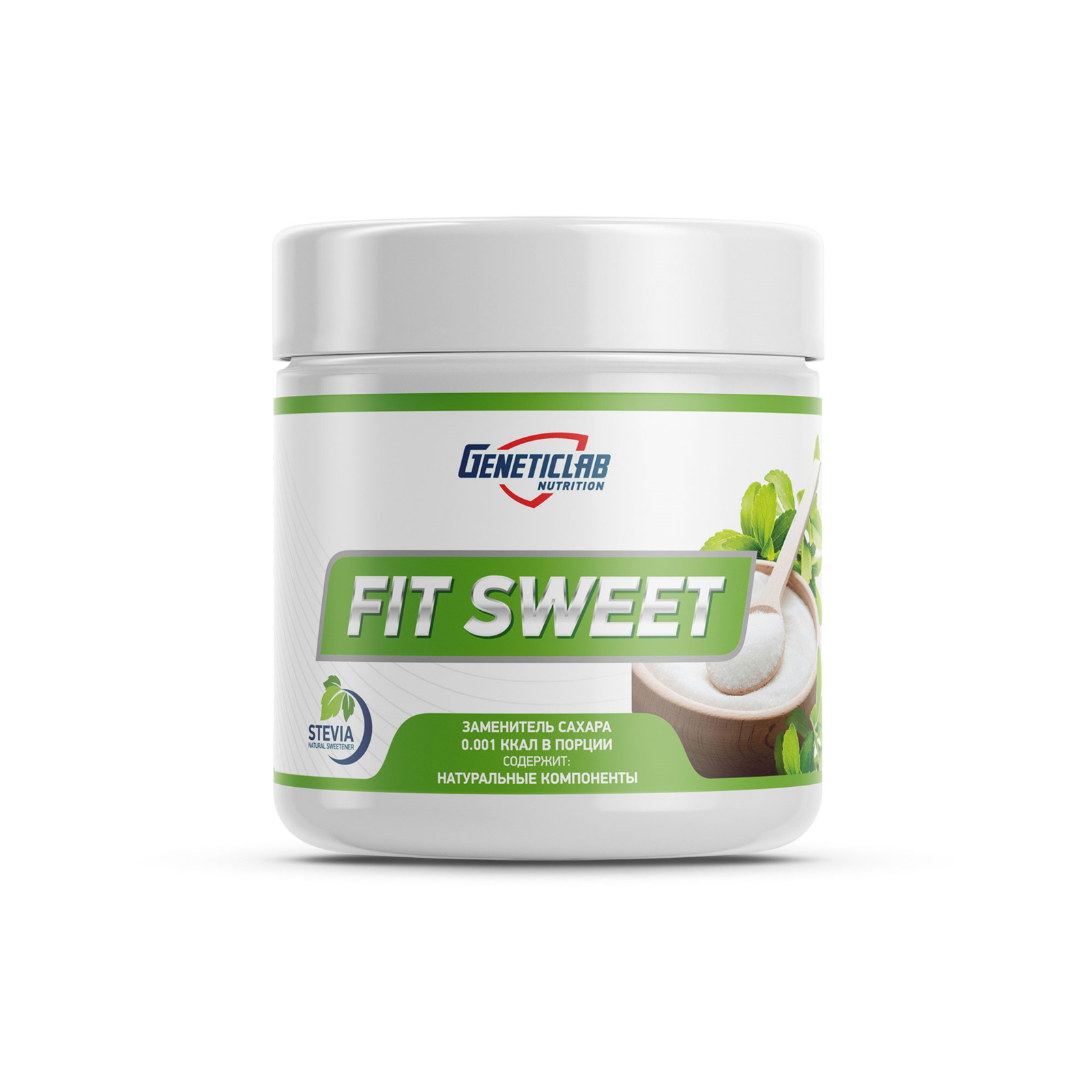 Фитнес питание Geneticlab Nutrition Fit Sweet, 200 г