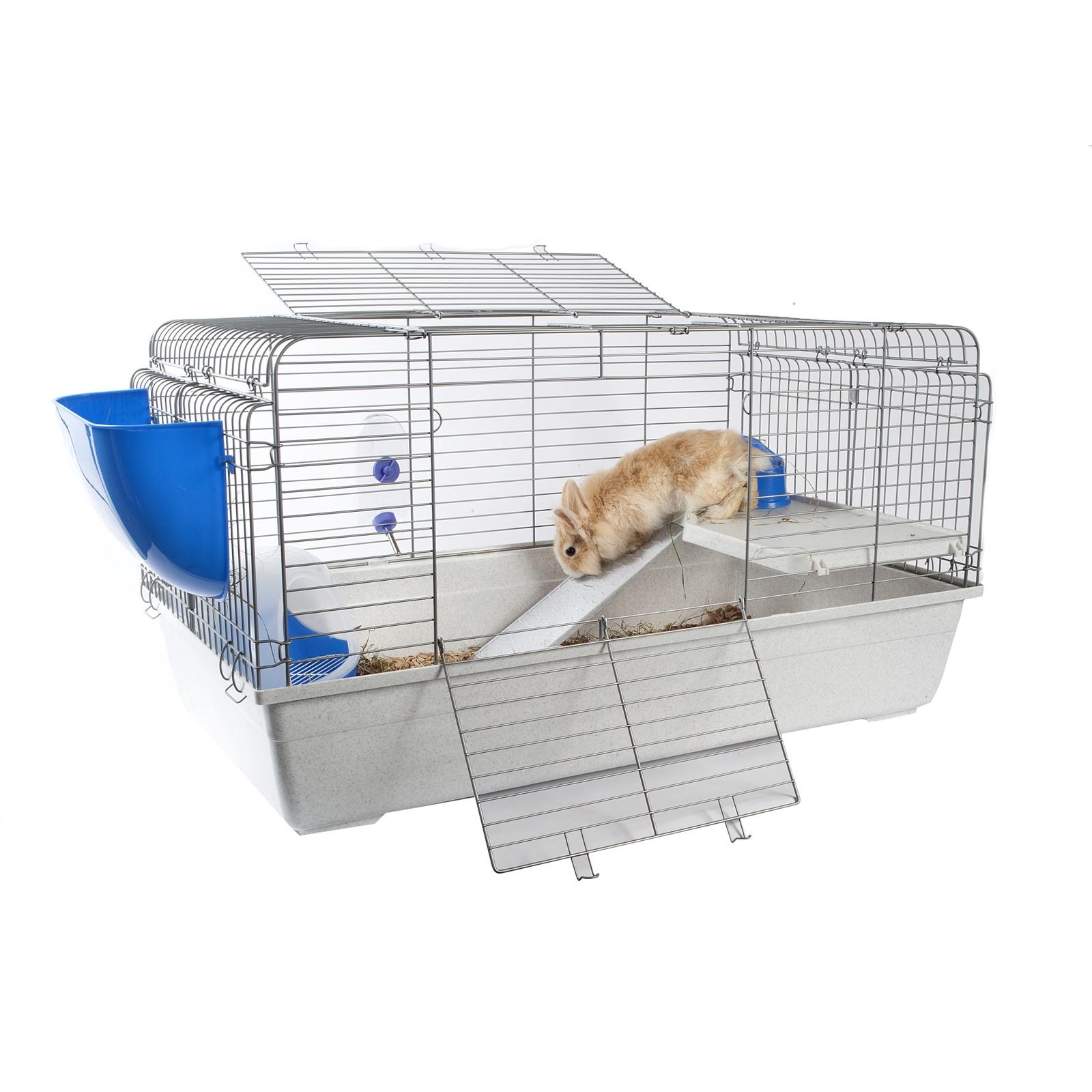 Клетка для грызунов SKY Little Zoo