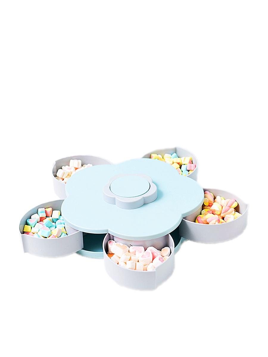 Коробка для сладостей, L.A.G., CandyBox, цвет голубой