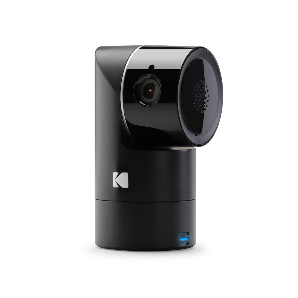 Видеокамера Kodak CHERISH F685, Wi-Fi, поворотная камера