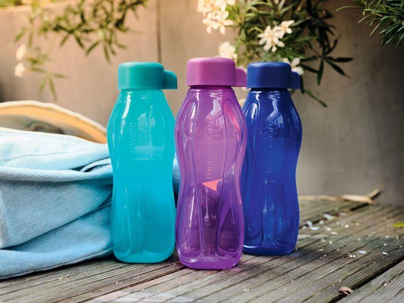 Набор Эко-бутылок (310 мл.) 3 шт.