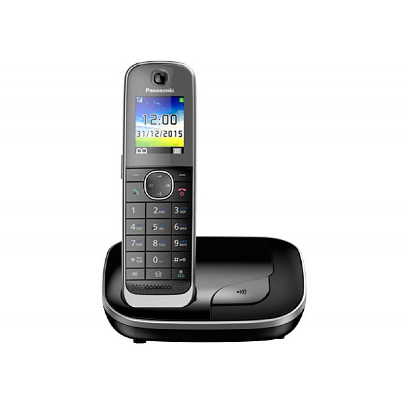 Радиотелефон PANASONIC KX-TGJ 310 RUB