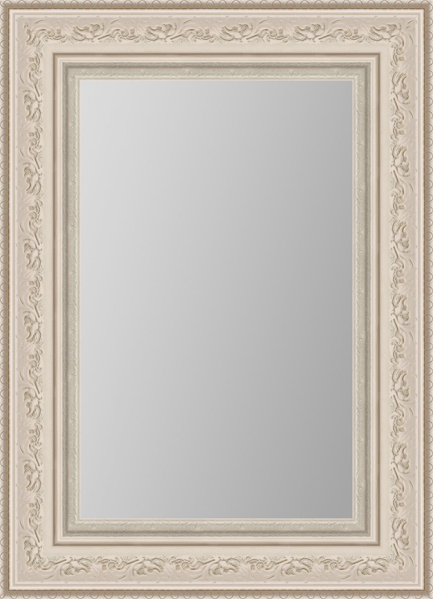 Зеркало в широкой раме 50 x 70 см, модель P094006 постер в раме венеция 40 x 50 см