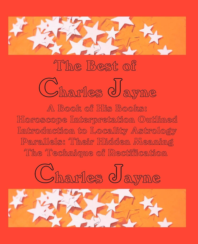 Charles Jayne The Best of Charles Jayne сумка the pago good chart 11328302771 328302 2880