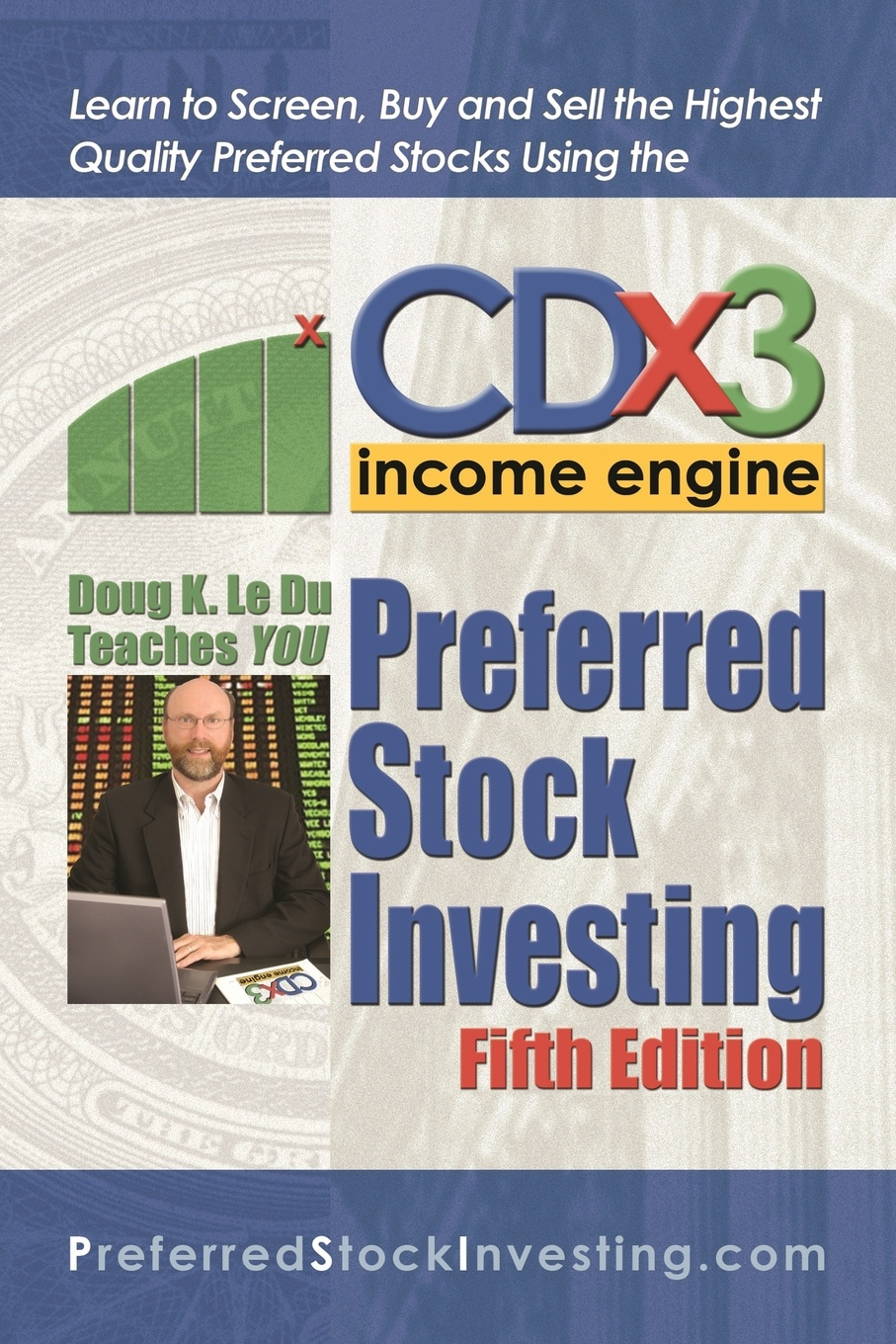 Doug K. Le Du Preferred Stock Investing free shipping 5pcs lots sgl160n60ufd g160n60ufd to 3p 100%new original ic in stock