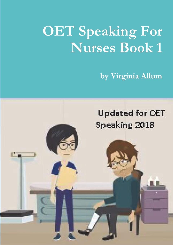 Virginia Allum OET Speaking For Nurses Book 1 kevin j vanhoozer faith speaking understanding performing the drama of doctrine