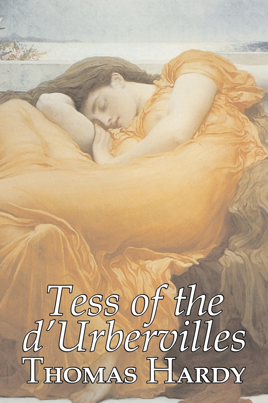 Thomas Hardy Tess of the dUrbervilles by Hardy, Fiction, Classics