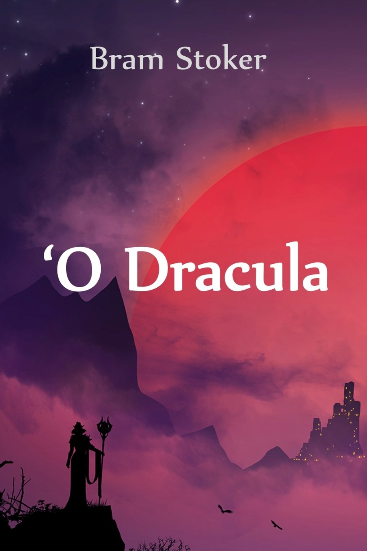 Bram Stoker .O Dracula. Dracula, Hawaiian edition