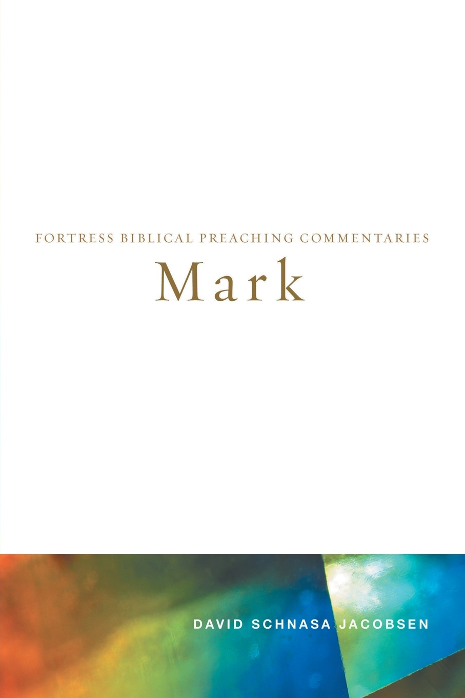 Фото - Mark. Fortress Biblical Preaching Commentaries david woodard the narrative of captain david woodard and four seamen who lost their ship while in a boat at sea and surrendered themselves up to the malays in the sufferings and their escape from the