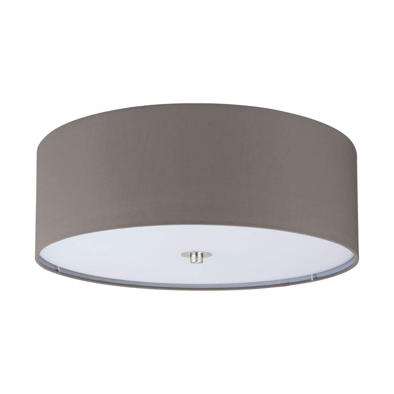 Настенно-потолочный светильник Eglo 94922, E27, 60 Вт потолочный светильник eglo pasteri 94919