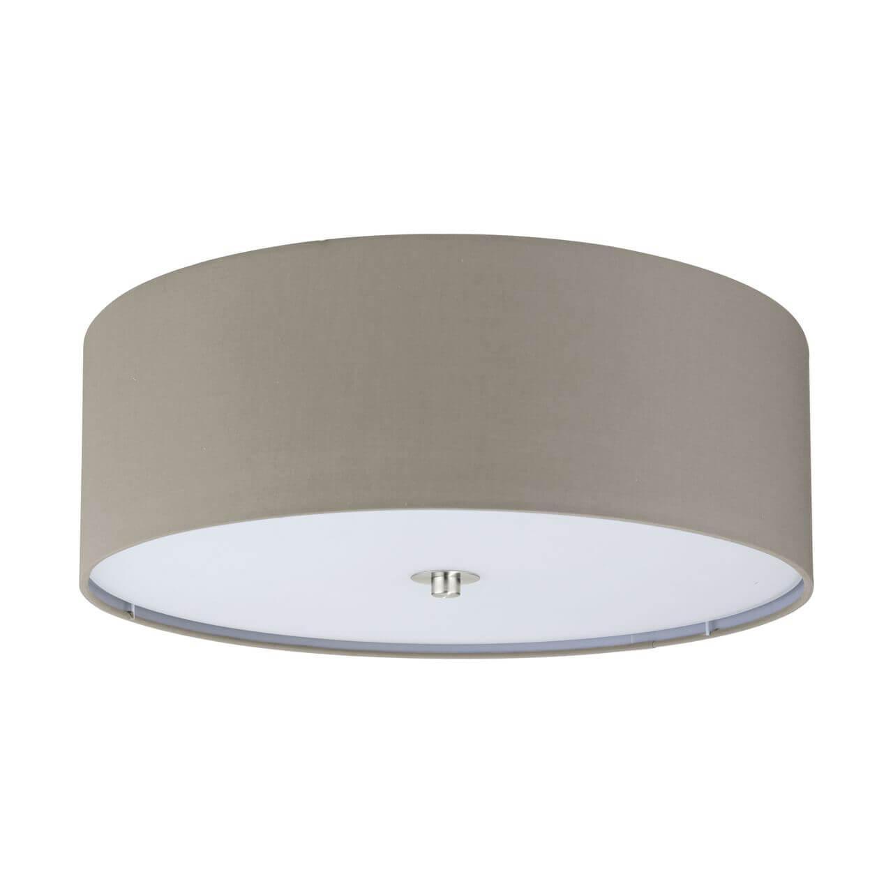 Настенно-потолочный светильник Eglo 94919, E27, 60 Вт потолочный светильник eglo pasteri 94919