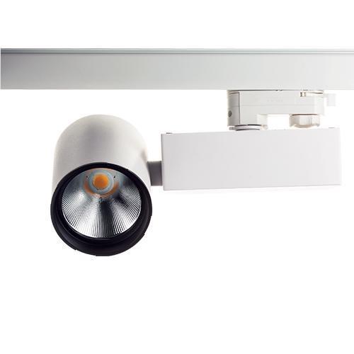 Трековый светильник Italline Danny T, LED, 24 Вт