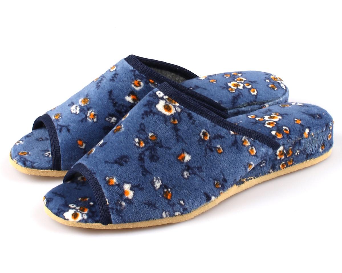 Тапочки ООО Обувь