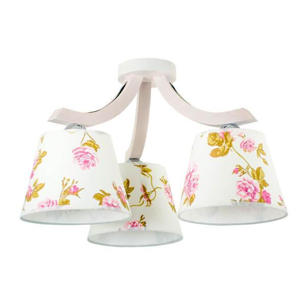 Фото - Потолочный светильник Дубравия 237-11-23, E27, 60 Вт подвесной светильник дубравия лори 181 41 23