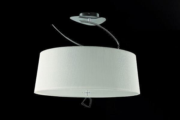 Потолочный светильник Mantra 1645, E27, 20 Вт цена