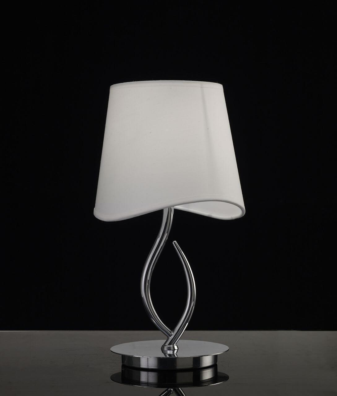 Настольный светильник Mantra 1905, E14, 20 Вт цена
