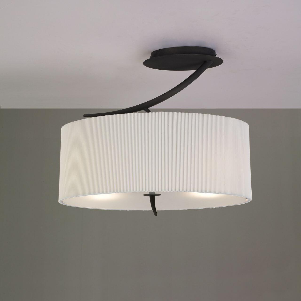Потолочный светильник Mantra 1152, E27, 20 Вт mantra потолочный светильник mantra mistral 3806
