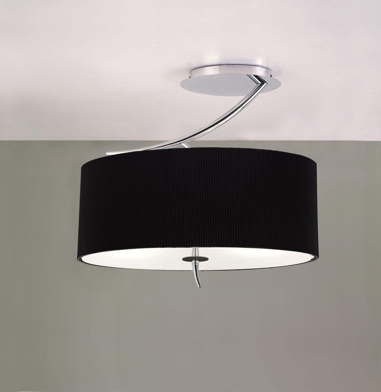Потолочный светильник Mantra 1172, E27, 20 Вт mantra потолочный светильник mantra mistral 3806
