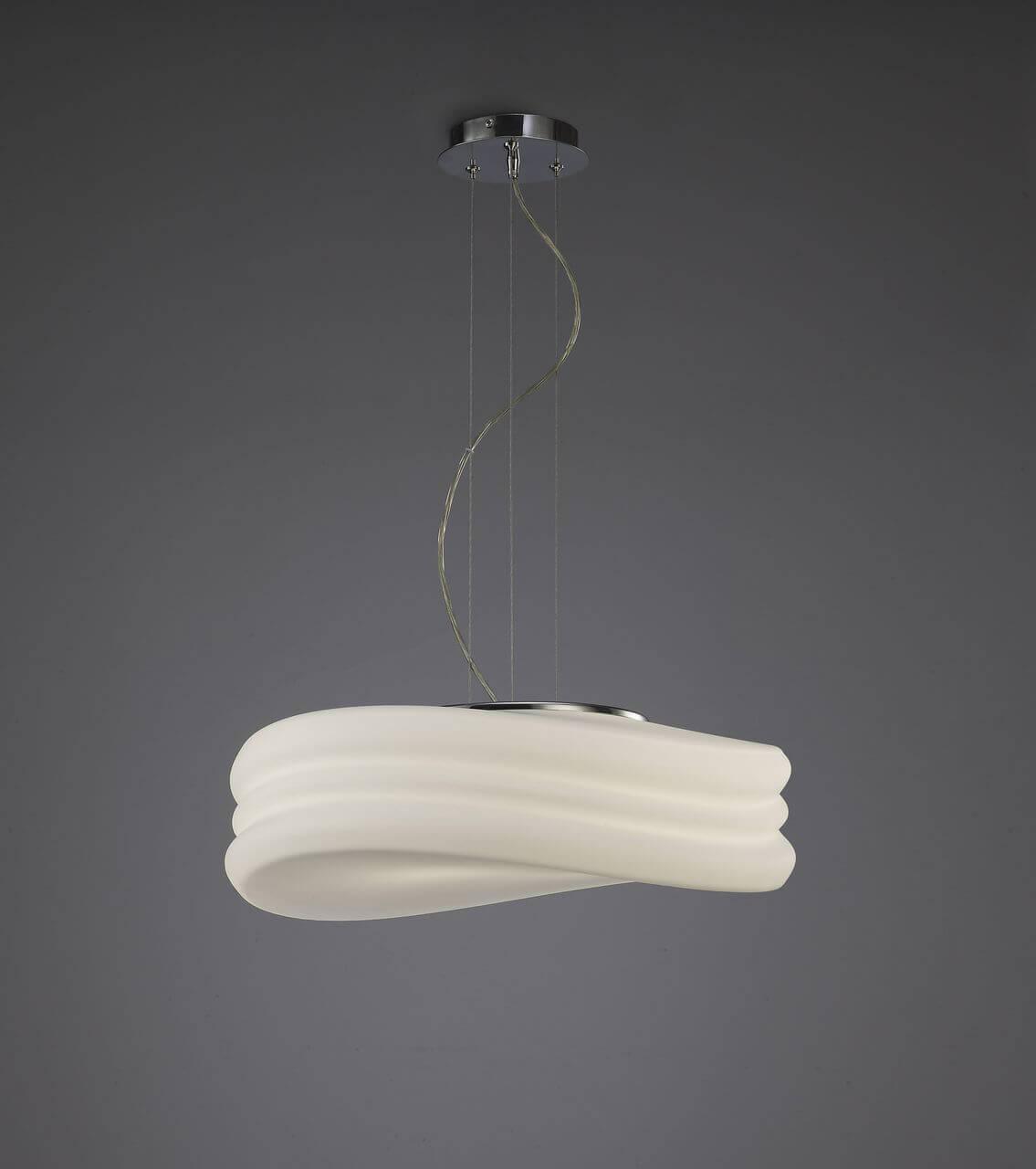 Подвесной светильник Mantra 3620, E27, 13 Вт цены