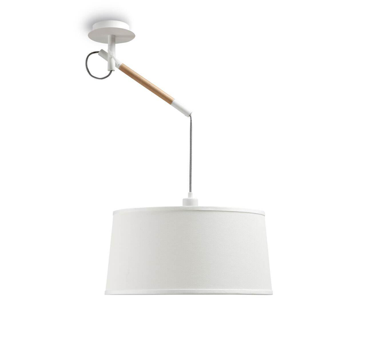 лучшая цена Подвесной светильник Mantra 4928, E27, 23 Вт