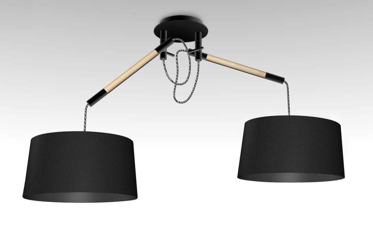 Подвесной светильник Mantra 4931, E27, 23 Вт подвесной светильник mantra sahara 4860
