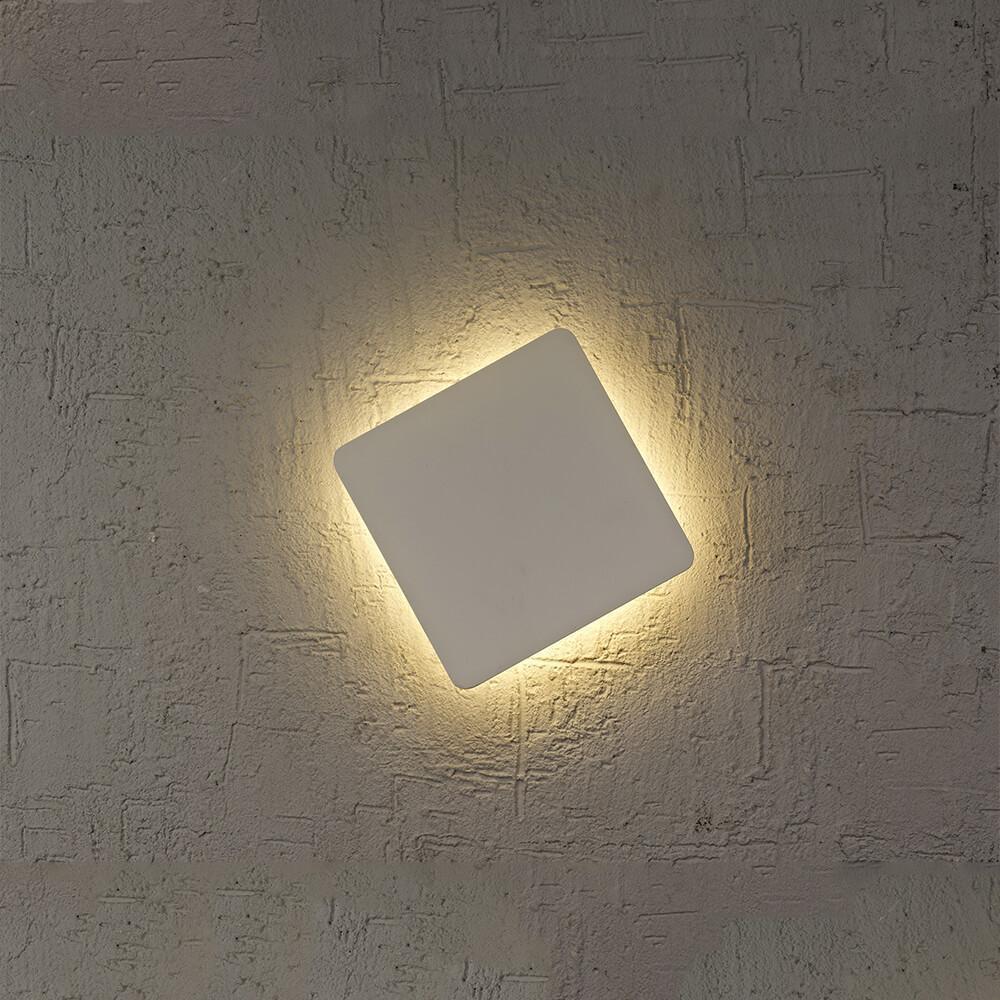 Настенный светильник Mantra C0103, LED, 6 Вт цены