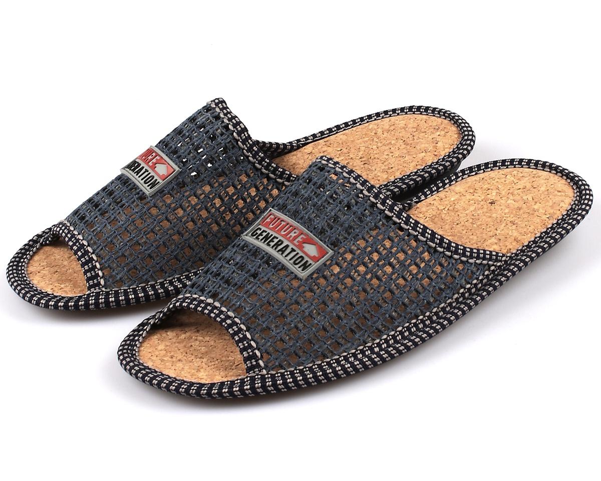 Тапочки ООО Обувь текстильная обувь mursu текстильная обувь