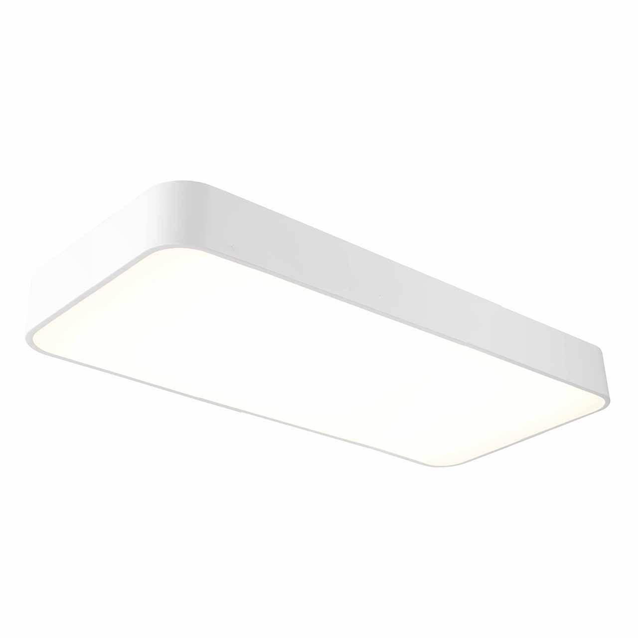 Потолочный светильник Mantra 5501, LED, 50 Вт потолочный светодиодный светильник mantra cumbuco 5501