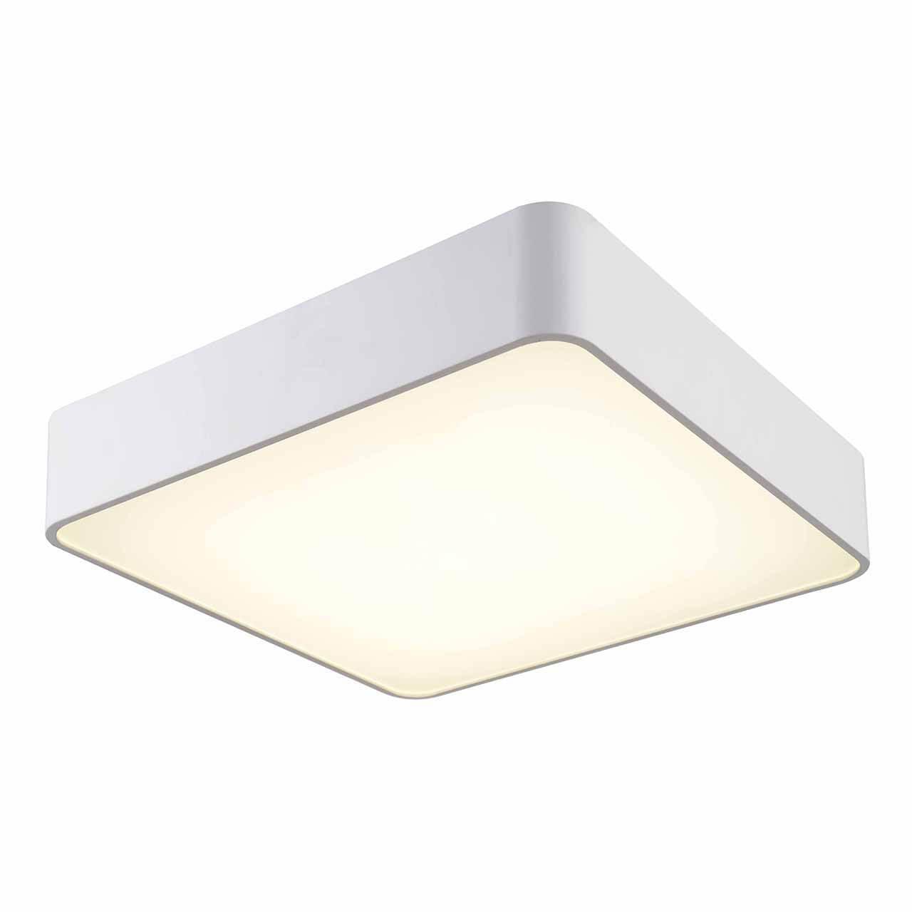 Потолочный светильник Mantra 5513, LED, 80 Вт потолочный светодиодный светильник mantra cumbuco 5501