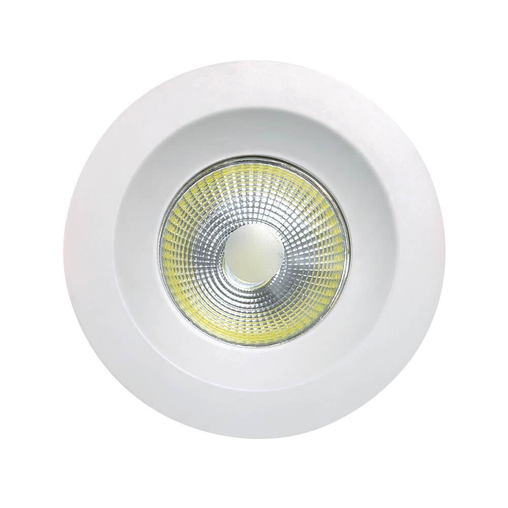 Встраиваемый светильник Mantra C0045, LED, 5 Вт mantra встраиваемый светильник mantra basico cob c0045