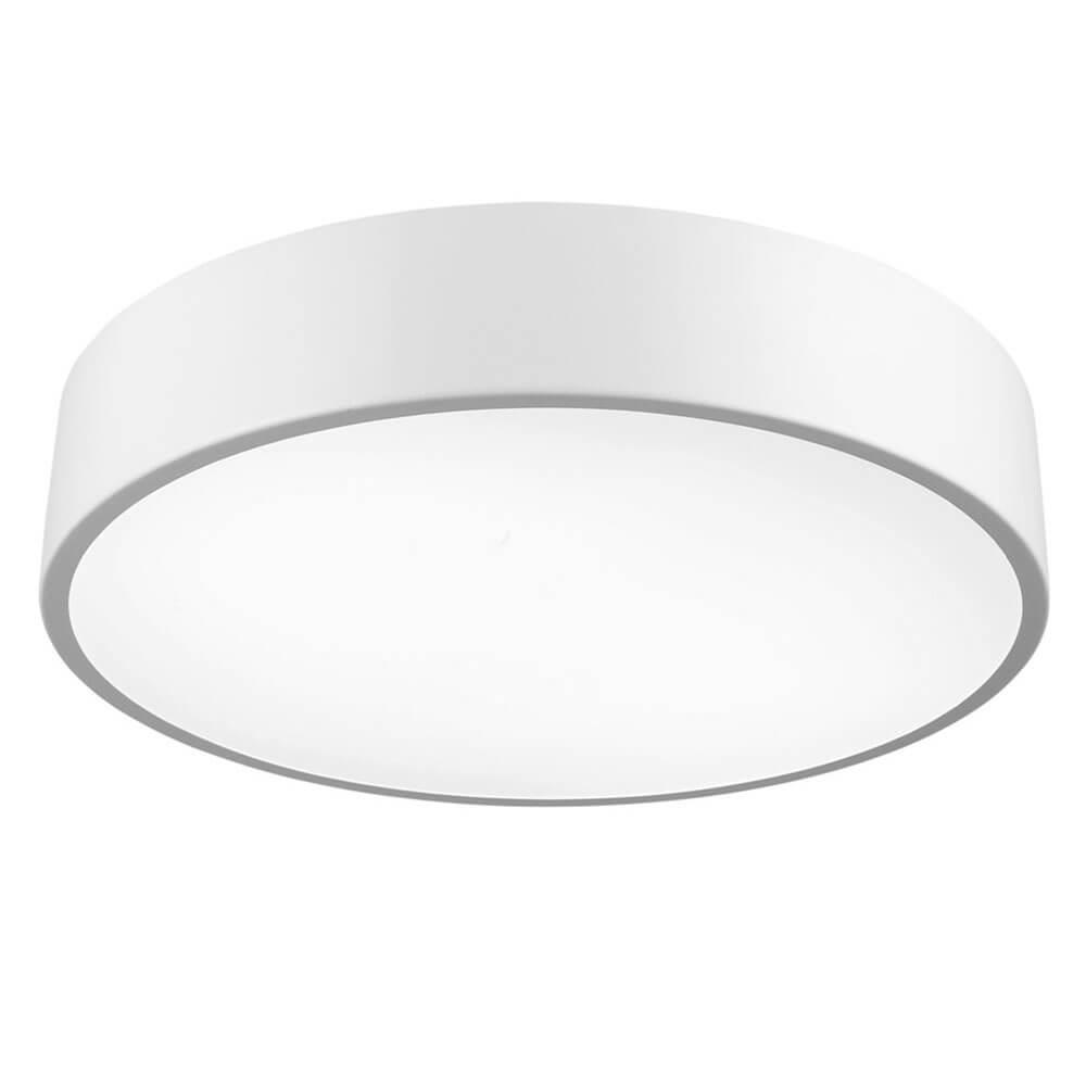 Потолочный светильник Mantra 5500, LED, 50 Вт потолочный светодиодный светильник mantra cumbuco 5501