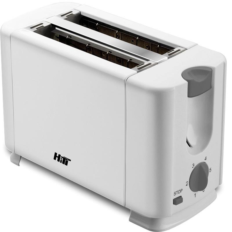 Тостер HITT HT-5304 кухонные весы hitt ht 6126