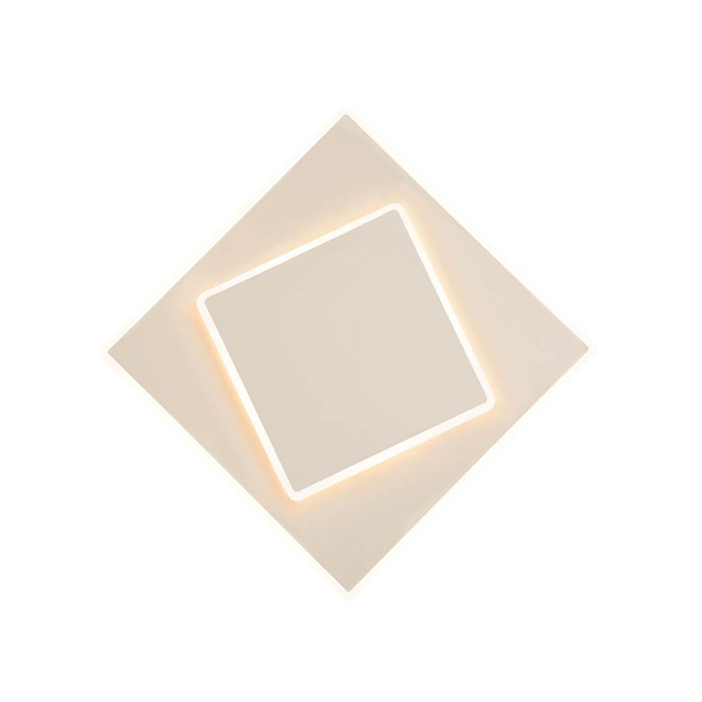 Настенно-потолочный светильник Mantra 6425, LED, 12 Вт цены