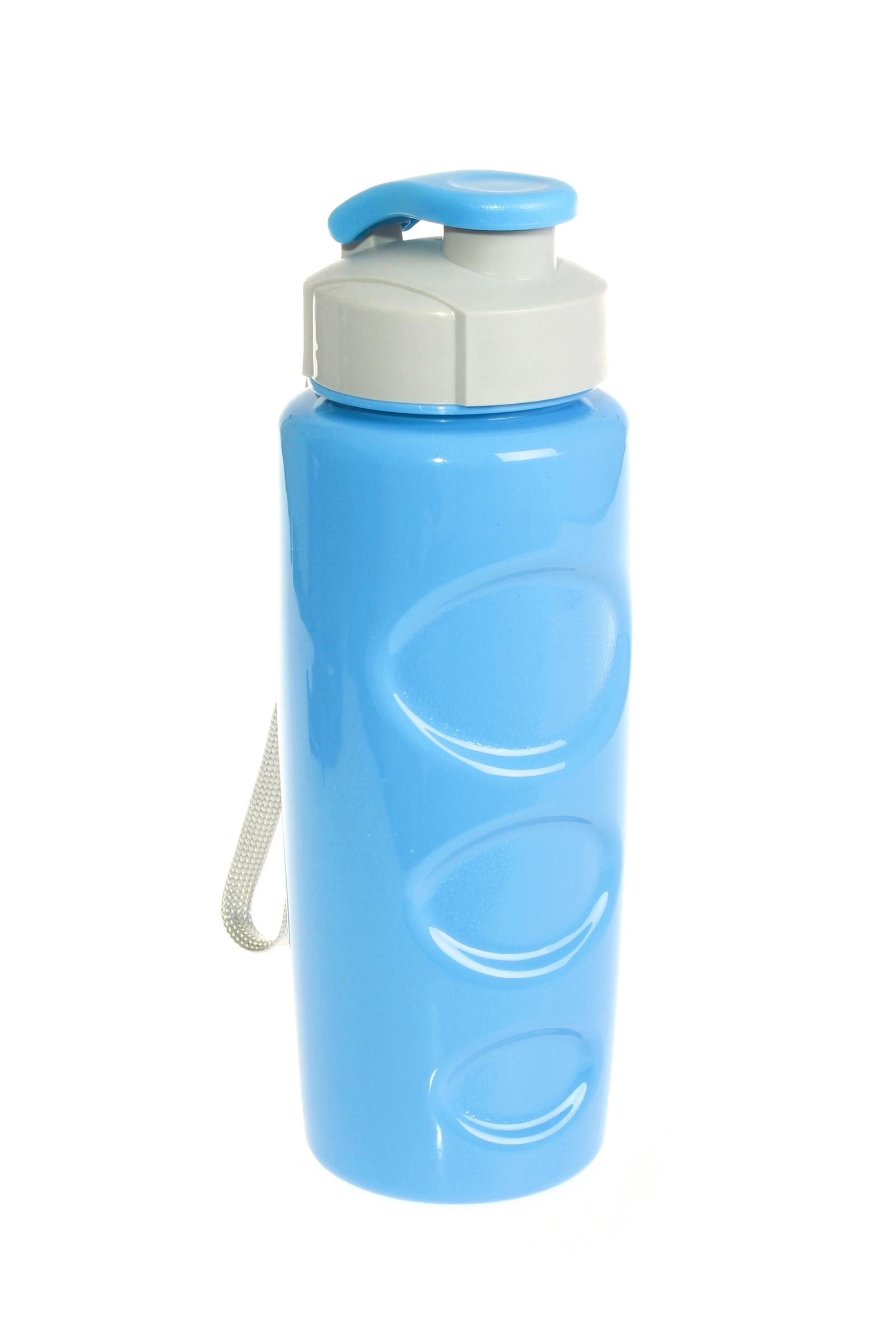 Бутылка для воды Ивиа 700 мл, с фильтром