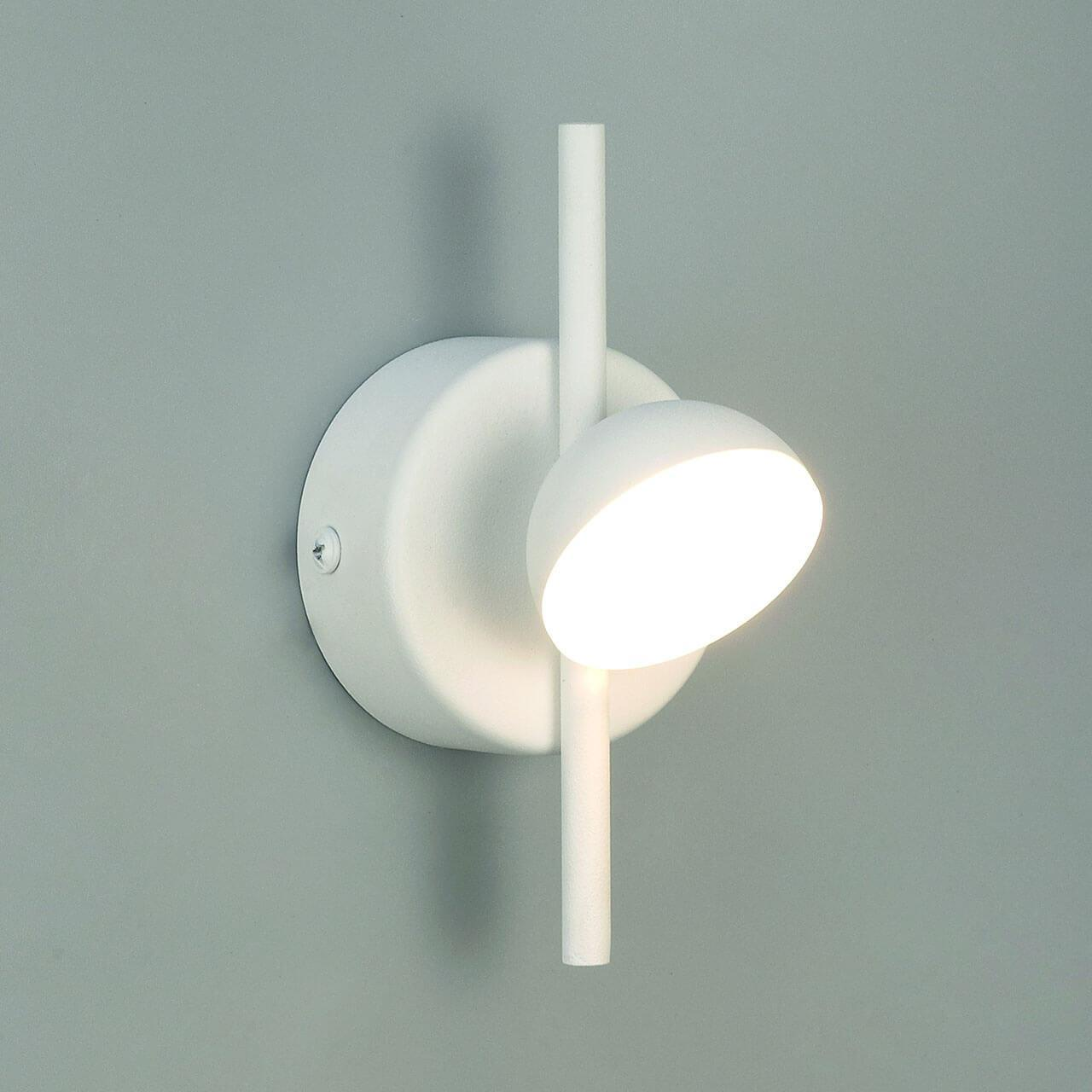 Бра Mantra 6266, LED, 3 Вт бра mantra adn mn 6265