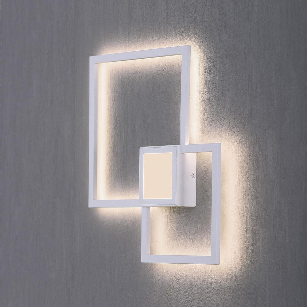 лучшая цена Бра Mantra 6231, LED, 24 Вт