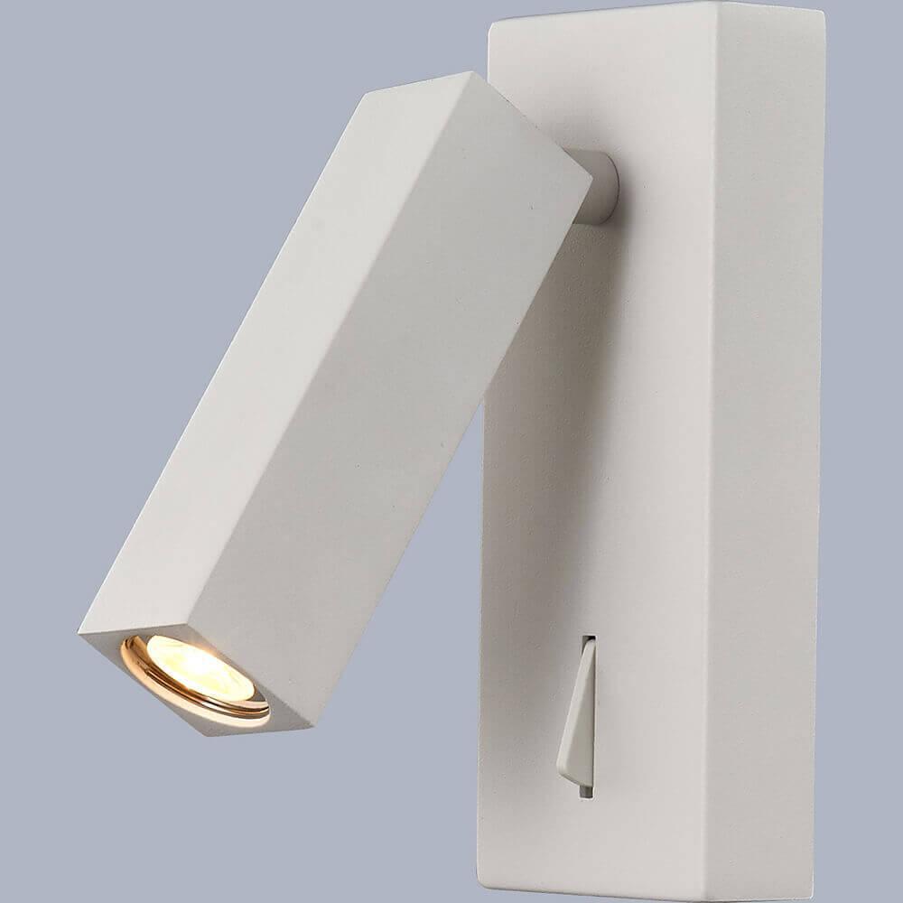 Спот Mantra 6070, LED, 3 Вт светодиодный спот mantra tarifa 6070
