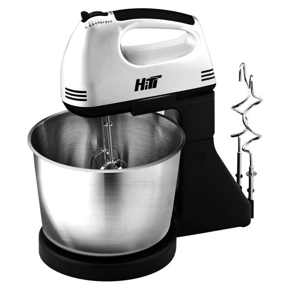 Миксер HITT HT-5507 кухонные весы hitt ht 6126