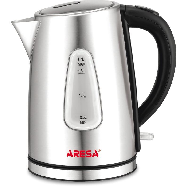 Электрический чайник ARESA 125894